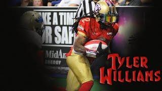 "Tyler Williams || ""lightning Quick"" ||  2018 Official Highlight Tape"