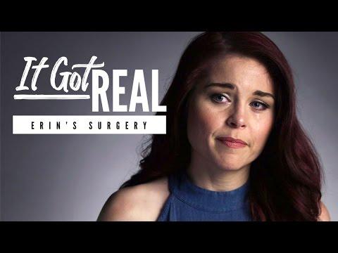 Erin Needs Surgery! (It Got Real Trailer)