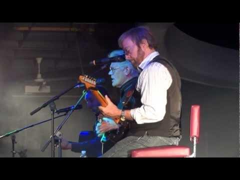 "The Gathering - ""Road To Kingdom Come"" -  Great British Folk Festival, Skegness, 02.12.12"