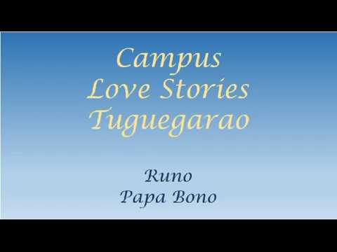 Campus Love Stories - Runo (DJ Bono)