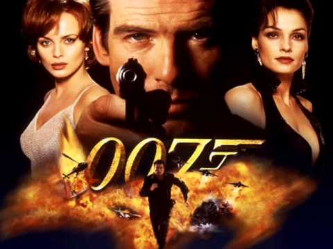 Top 10 Bond Themes