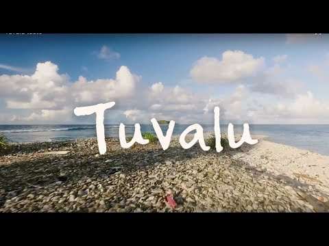 Travel to Tuvalu A land of Coral and Beauty