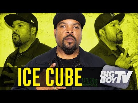 Ice Cube on 'Everythang's Corrupt', Trump's a Bad Kid, King of West, Lakers & More Mp3