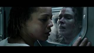 Alien Covenant - Trailer español (HD)