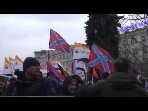 видео: Мы русские, Русский флаг - Станислав Бартенев