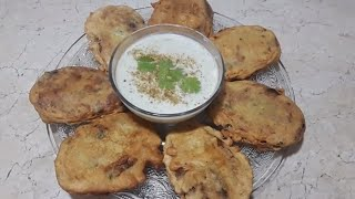 Potato Cutlets | Aloo Cutlets | *Cook With Hassan*