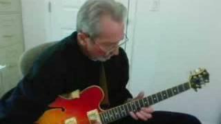 I REMEMBER YOU (jazz guitar)