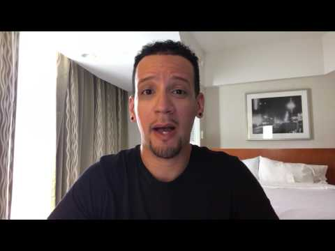 Pulse Survivor Angel Santiago Asks You to Help Save Affordable Healthcare