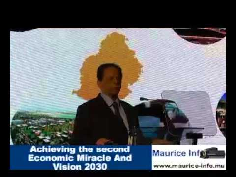 Achieving The Second Economic Miracle  And Vision 2030
