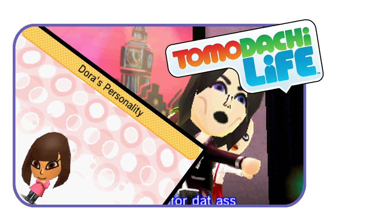 How To Get Kids For Tomodachi Life