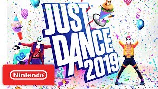 Just Dance 2019 - Dance to Your Own Beat - Nintendo Switch