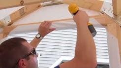 DIY - Shrinkwrap Boat Shed