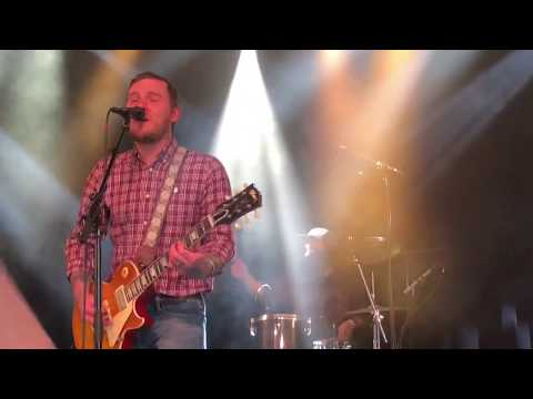 Brian Fallon & the Howling Weather - Forget Me Not (Stockholm Gröna Lund 2018-06-12)