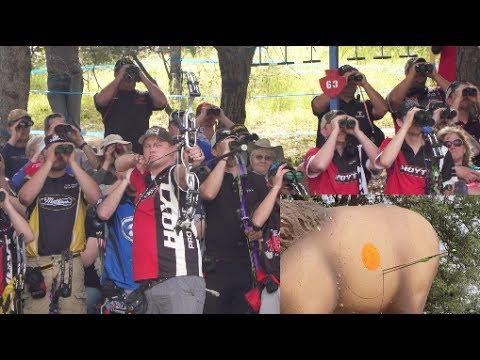2017 Redding indvidual shootoffs