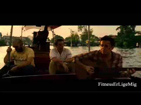 Hangover 2 - We're living here in Allentown - 1080p