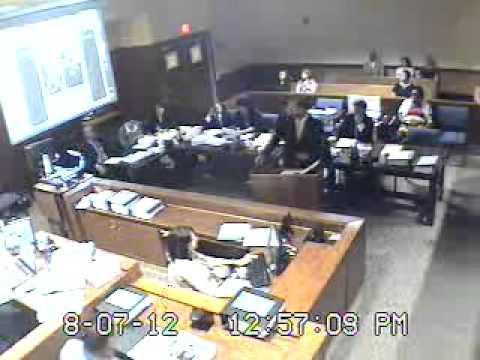 No Justice For Lamont Paul Dion Lane Jr.