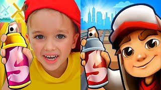 New Games Like Subway Robot Surf 2 - Running Games 2021 Recommendations