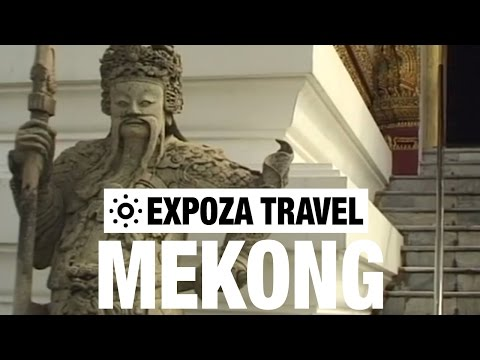 Mekong (Asia) Vacation Travel Video Guide
