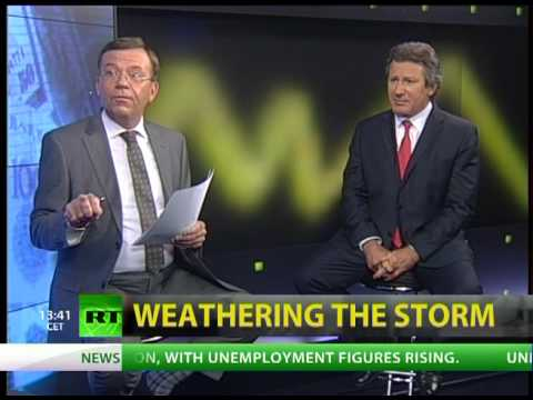 On The Money: Weathering the Storm