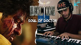 Soul of doctor theme - Cover by K Square