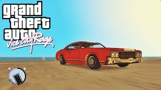 Grand Theft Auto 4: Vice City RAGE - Red Flight - Super Trainer Mod (Gameplay)