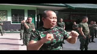 Download Senam les mills body combat    Ajendam XVII/Cenderawasih
