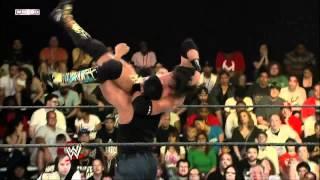 WWE NXT 04.07.2012 - Camacho vs. Seth Rollins