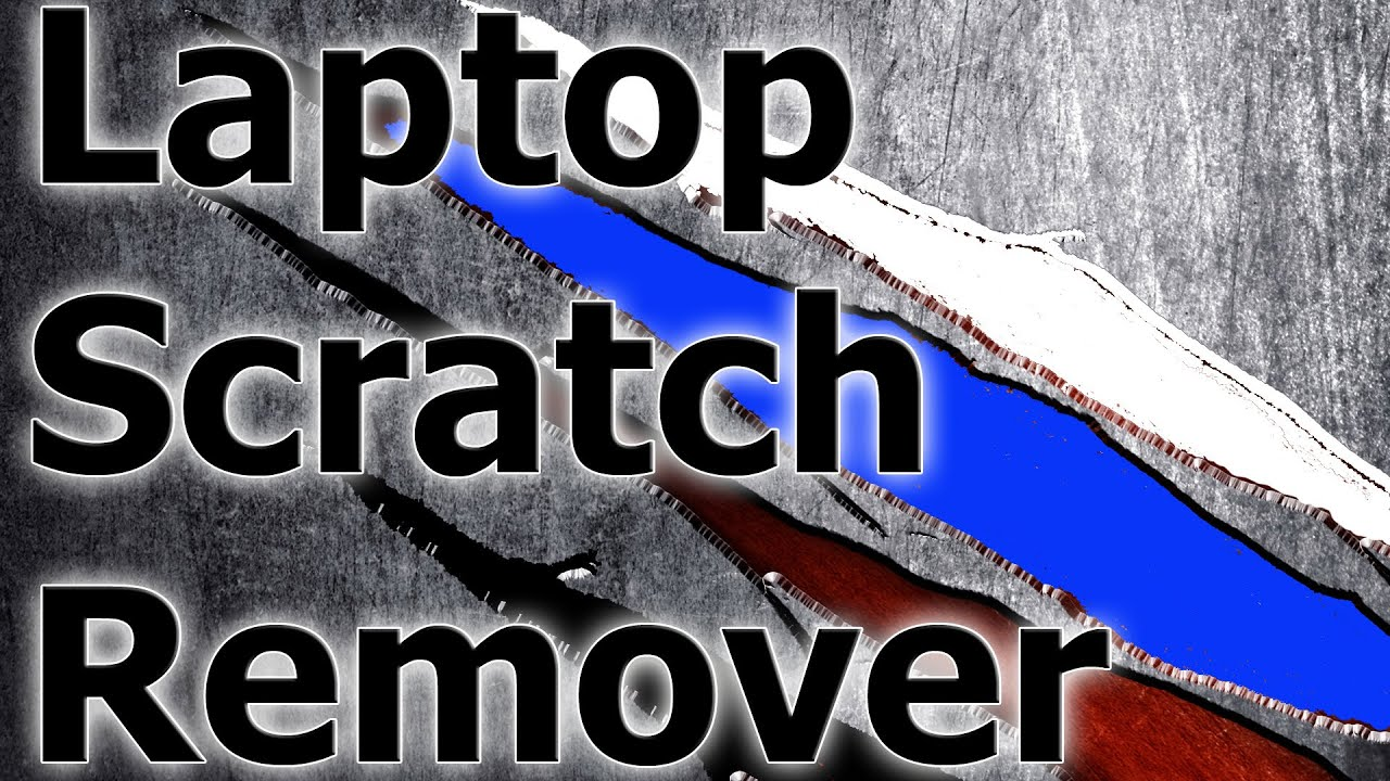 how to remove scratches from smart watch