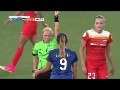 NWSL| Red Cards pt. 2