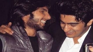 Ranveer Singh & Arjun Kapoor UNSEEN PHOTO | MUST WATCH