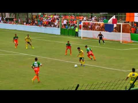 Video Gol: Carlos Mejía  71'- Siquinalá 1-4 Petapa - Apertura 2017, Jo 05