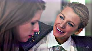 I have you - Emily and Stephanie - A simple Favor