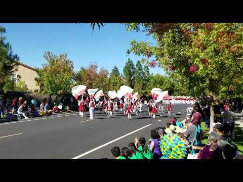 Golden Valley High School Franklin Band Review