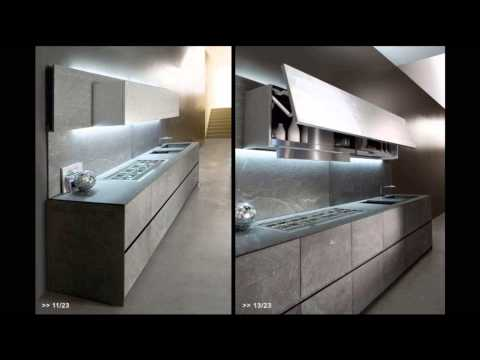 Bergamin arredamenti cucine video tour doovi for Bergamin arredamenti