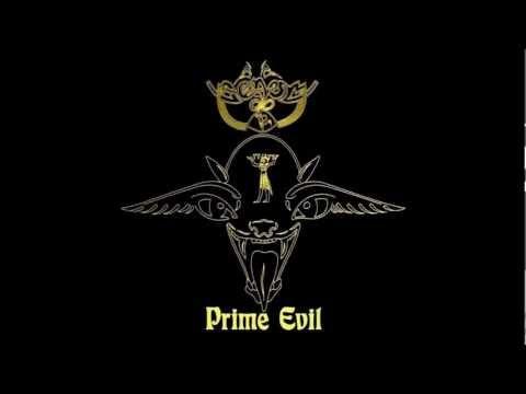 Venom - Prime Evil (Full Album)