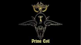 Watch Venom Prime Evil video