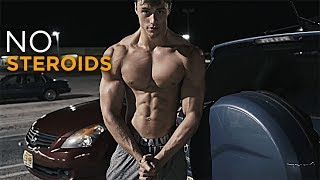 TOP 6 Physiques You Can Achieve Without Steroids (NATURAL AESTHETICS)