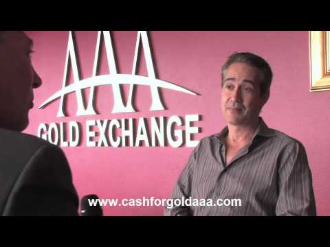 AAA Gold Exchange