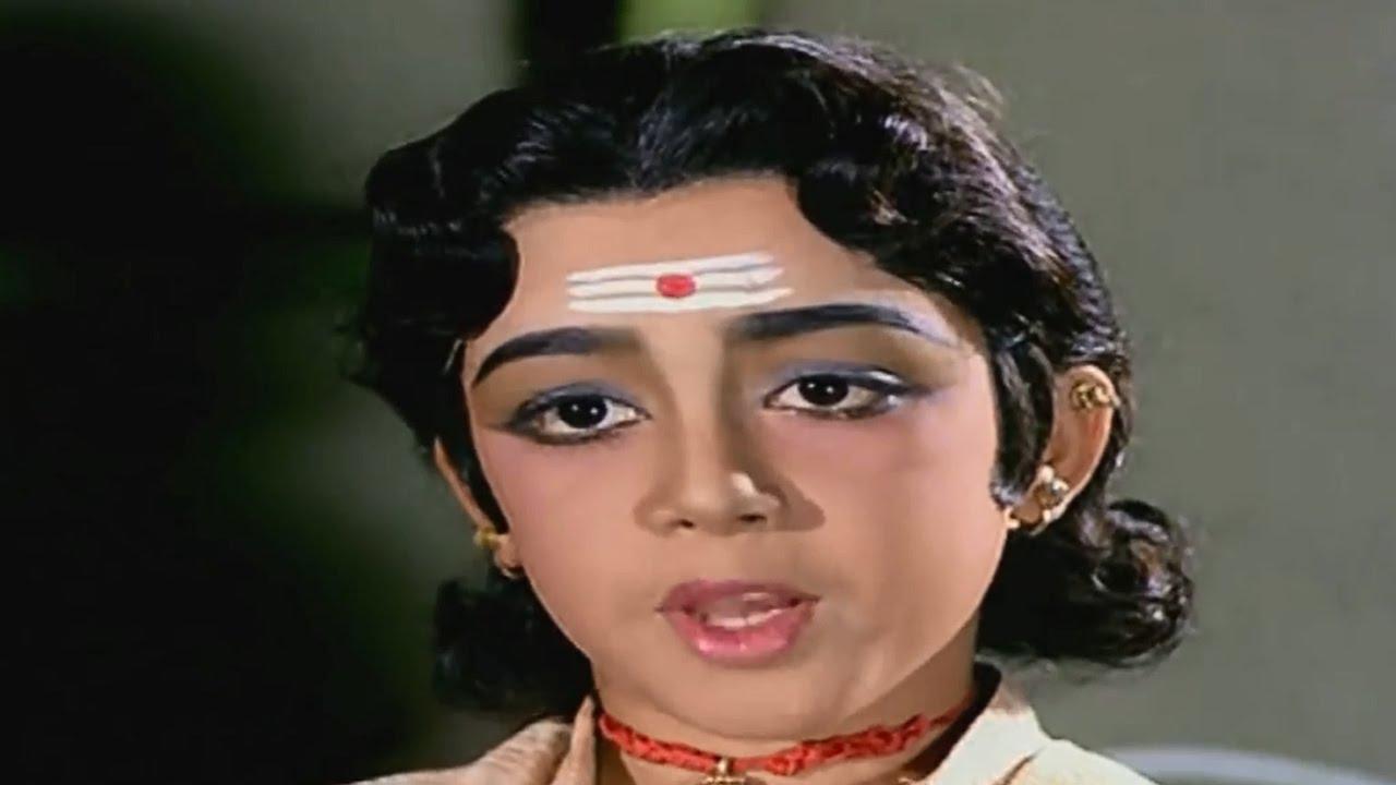 Sri Madvirat Veerabrahmendra Swamy Charitra || Neevu Yevaro Video Song ||  NTR, Bala Krishna