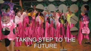 Isabela Provincial Cooperative Development Council Hymn Video