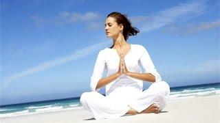 Йога для начинающий