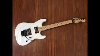 Baixar UNBIASED GEAR REVIEW - Charvel San Dimas Pro Mod Style 1 HH Guitar