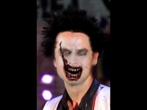 Happy Halloween with Billie Joe from Green Day  sc 1 st  YouTube & Happy Halloween with Billie Joe from Green Day - YouTube