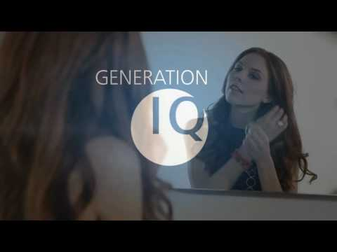 @TRAILER HANSA NOVEDADES ISH 2015 Generation IQ