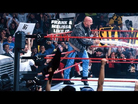 Dr. John Cooper - Sign the Petition To Get a Stone Cold Banner at the Times Union Center