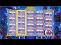William Hill.Jackpot King.Angel Princess slots Bonuses game  Vegas Millions Free Spins