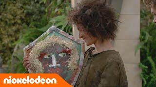 Команда рыцарей | Возвращение Джимбо | Nickelodeon Россия