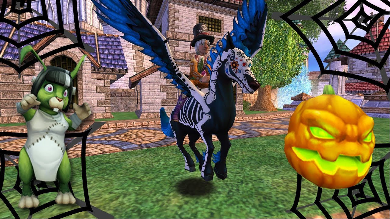 Wizard101:
