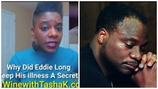 Revealed! Why Did I Defend Bishop Eddie Long and Family After He Died?