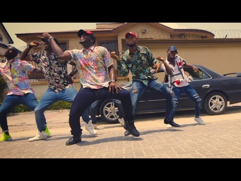 Dr Sid – We Up (Dance Video) by Awanjo